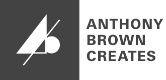Anthony Brown Creates Logo