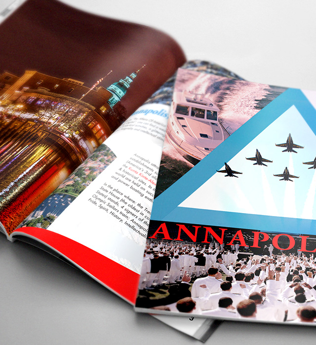 Annapolis Feature Image