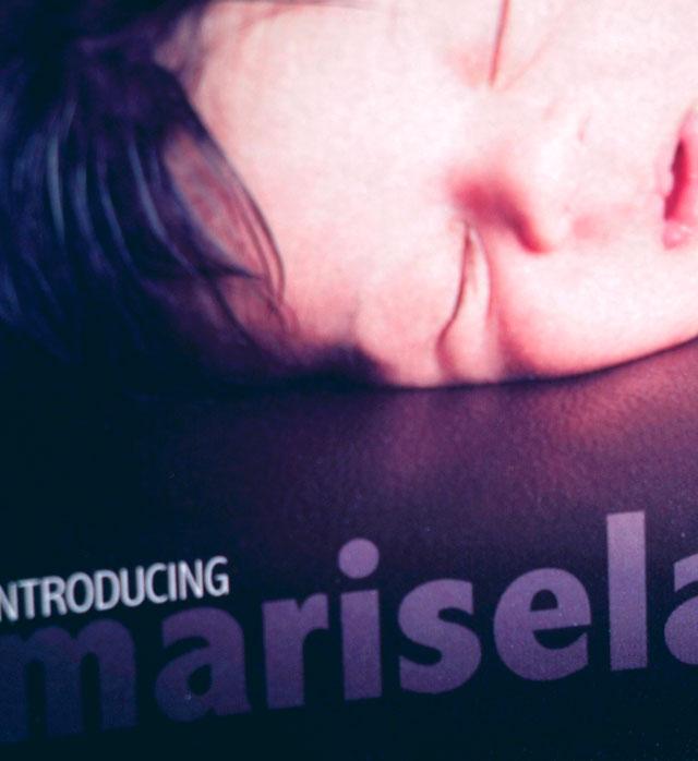 Marisela Ali Birth Announcement Feature